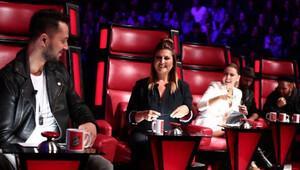 Sibel Can O Ses Türkiye tarihine geçti