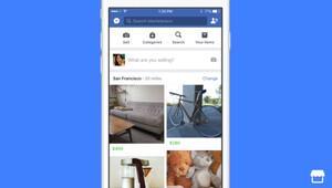 Facebook, eBay ve Amazona rakip oldu