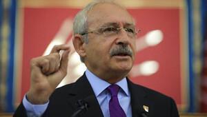 Kılıçdaroğlu: Kimse bana 'Yenikapı ruhunu bozuyorsun' demesin