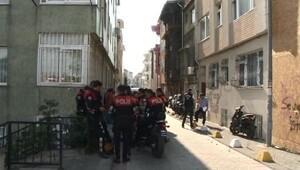 KHK ile kapatılan Özgür Radyonun ofisine polis geldi; 17 gözaltı