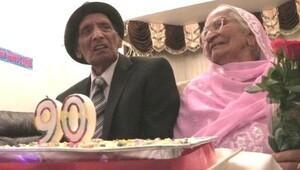 İngilterenin en yaşlı damadı 110 yaşında öldü