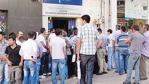 İhracat düşüyor işsizlik artıyor