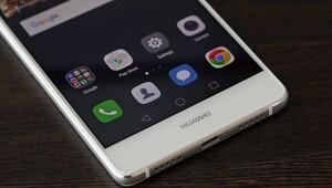 Huawei P9 Lite Türkiyede satışta