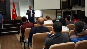 Tokatta TSOnun girişimcilik kursları sürüyor