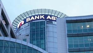 Bank Asyada ödemeler tasfiye sonrasında