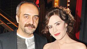 Yılmaz Erdoğandan eşinden boşandı iddialarına böyle cevap verdi