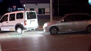 İstanbulda karakola saldırı