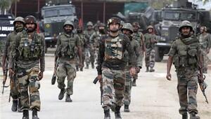 Hindistan-Pakistan sınırında gerilim dinmiyor