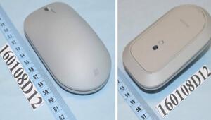İşte Microsoftun yeni Surface mouseu