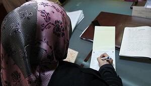 Kanadada başörtülü kadın hukuk mücadelesini kazandı