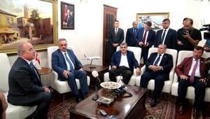 Ak Partili Yazıcı: Türkiyeyi 2023e taşıyacağız