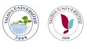 Yalova Üniversitesinin yeni logosuna büyük tepki