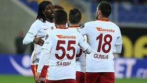 Levski Sofya 0-2 Galatasaray / MAÇIN ÖZETİ