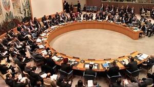 Rusya, Halep tasarısını veto etti