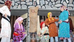 Yeşilköyde tiyatro şenliği