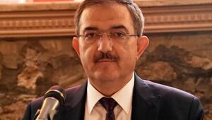 Selçuk Üniversitesi Rektörü: Paralel yapı üniversiteyi üs olarak kullanıyordu