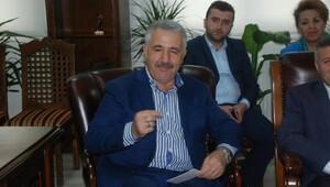 Bakan Arslan: Ilgaz Tünelinin adı 15 Temmuz İstiklal Tüneli olacak