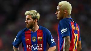 PSG Neymar için çıldırdı