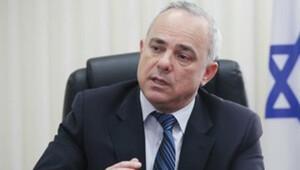 İsrail Enerji Bakanı İstanbula geliyor