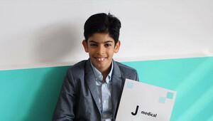 Juventus, 10 yaşındaki Filistinli harika çocuğu kadrosuna kattı