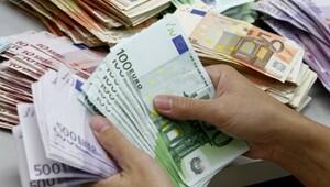 Yunanistana 1,1 milyar Euro kredi
