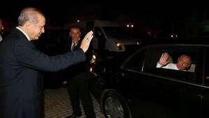 Erdoğan-Putin görüşmesi Rusyada böyle yankılandı