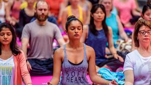 Yoga yapmanız için 5 harika neden