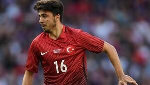 FIFAdan Ozan Tufan için 1.2 milyon Euro