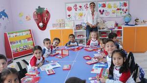 Gülben Ergen, Ordu'da anaokulu açtı