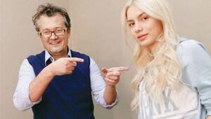 Aleyna Tilki: Sahneden kopmak istemiyorum