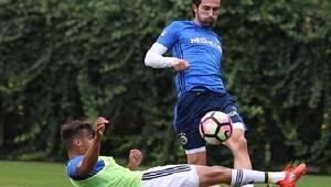 Fenerbahçe, genç takımla yaptığı maçı 5-1 kazandı
