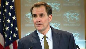 ABDden Türkiyeye Irak çağrısı