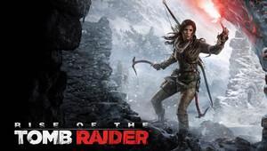 Tomb Raider 20nci yaşını kutluyor