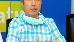 Eski Maliye Bakanı Kemal Unakıtan 70 yaşında vefat etti