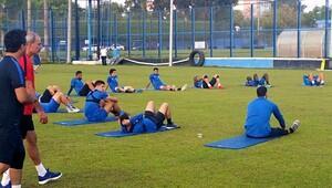Adana Demirspor, İpekoğlu ile çalıştı