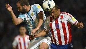 2018 Dünya Kupası elemelerinde yılın sürprizi Messi yoksa Arjantin de yok