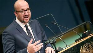 Belçika'da bütçe krizi
