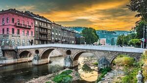 Balkanların İncisi: Saraybosna
