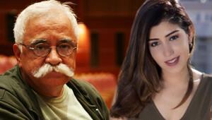 Levent Kırcanın kızı Ayşe Kırcadan duygusal paylaşım: Seni toprağa değil kalbime gömdüm ben, canım babam...