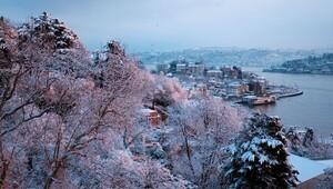 Bir fotoğraf karesi gibi: Arnavutköy