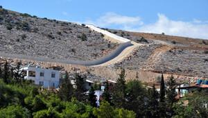 Hatay Valisi Erdal Ata: Sınırdaki duvarın 77 kilometresi tamamlandı