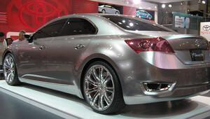 Toyota ve Suzuki ortaklık imkanlarını araştırıyor