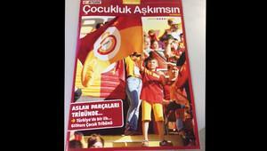 Galatasarayda büyük hata