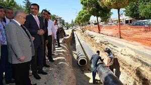 Kırşehir'de jeotermal enerji zamlandı
