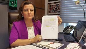 CHP Milletvekili Hürriyet: FETÖye 30 ayda 46 bin TL maaş ödemesi yapıldı