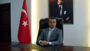 Kaymakam, Ak Parti İlçe Başkanının şikayetiyle tutuklanmış