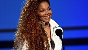 50 yaşındaki şarkıcı Janet Jackson hamile