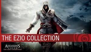 Assassins Creed The Ezio Collection geliyor