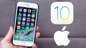 Apple iOS 10 ile öyle bir rekor kırdı ki...