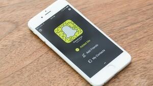 Snapchat sonunda halka açılıyor